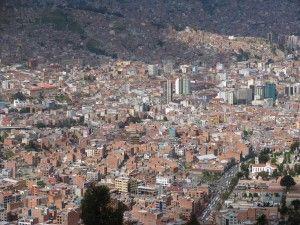 Empresas Bolivianas Certificadas