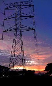 Sistema de Gestión Energética