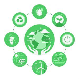 REDUCIR COSTES CON LA NORMA ISO 14001
